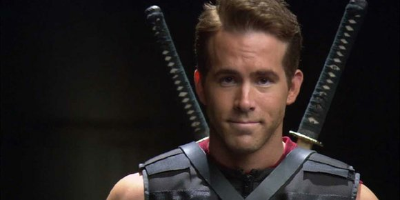 With Deadpool on the horizon, Ryan Reynolds may be finally be getting around to make the comic book movie that ...