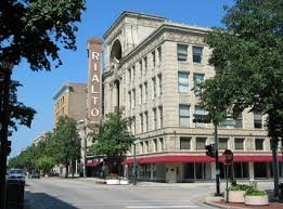 Councilman Bob O'Dekirk said the Rialto has been forced to dip into endowment funds, and the director of the Joliet ...
