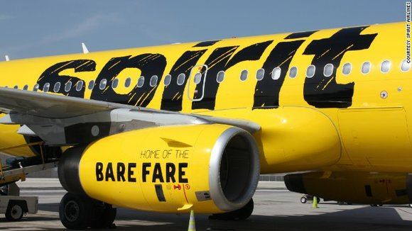 Spirit Airlines offers some cheap airfare deals, but it also ranks dead last when it comes to customer satisfaction.