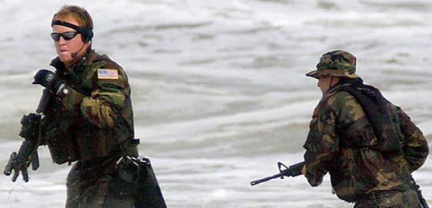 SEAL commander to SEALs: Seal it | Houston Style Magazine | Urban