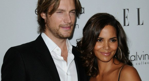 It seems the mistake Halle Berry made in hooking up with Gabriel Aubry in the first place is still haunting ...