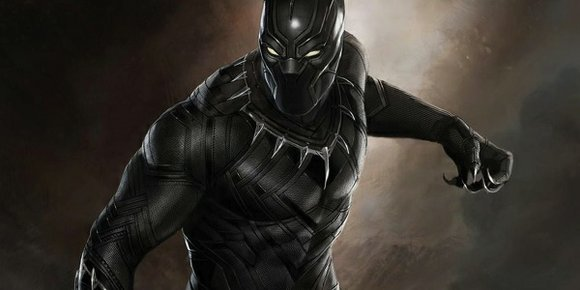 We've known for some time that Black Panther (played by Chadwick Boseman) would make his Marvel Cinematic Universe debut in ...