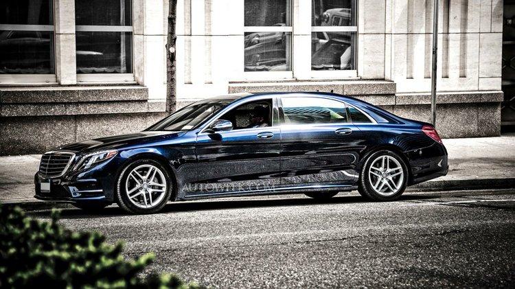 Mercedes Maybach To Debut At La Auto Show Houston Style Magazine