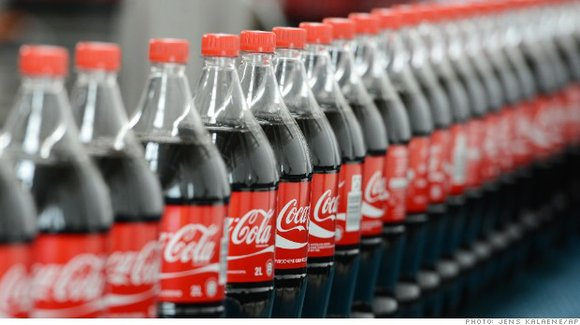 """""""Overwhelming scientific evidence shows that consumption of sugary drinks causes widespread health problems, starting in childhood,"""" advocates argued, pointing to ..."""