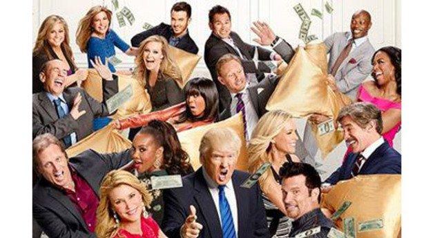 The Celebrity Apprentice - Cast, Crew and Credits - TV.com