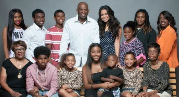 Deion Sanders is enjoying a great life after football and baseball. The two-sport star and one-time Dallas Cowboy they once ...