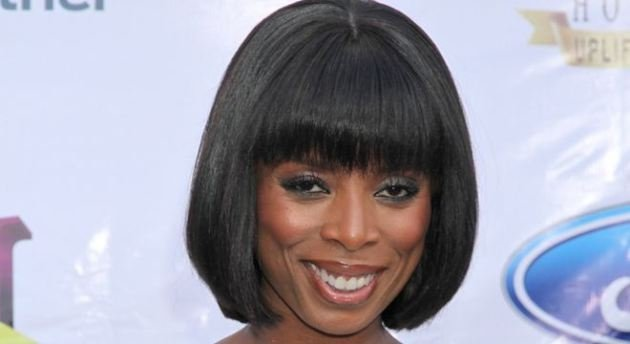 Actress Tasha Smith Allegedly Ordered To Stay Away From