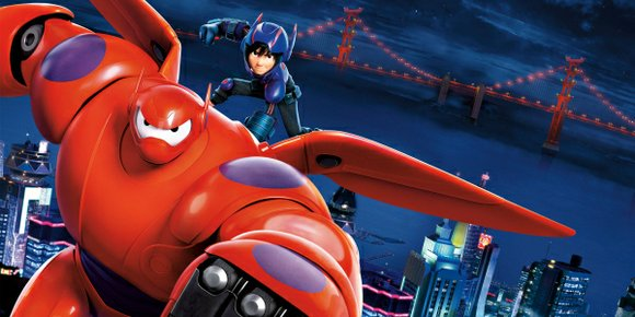 Great news for Big Hero 6 fans—and who isn't—the characters will be back for another animated adventure. We can thank ...