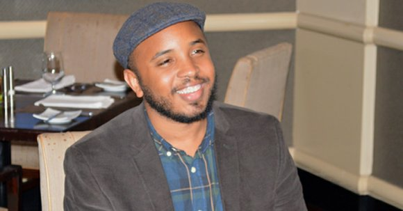 Justin Simien, 31, is a Houston native and movie fan who finds direction and inspiration from directors like Stanley Kubrick ...