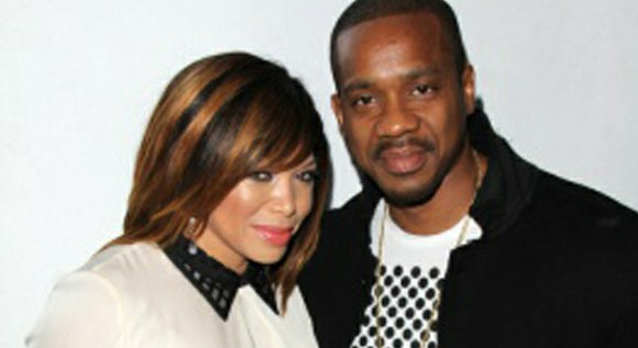 """During a Bossip podcast interview, Tisha Campbell-Martin, who played Gina on the hit 90's sitcom """"Martin,"""" finally put to rest ..."""