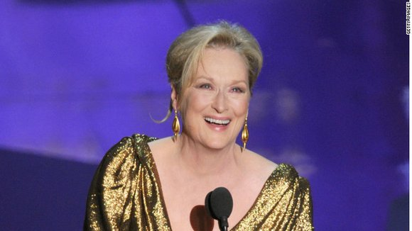 Here's a look at the life of three-time Oscar-winning actress Meryl Streep.