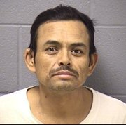 Police blotter: Burglary, DUI, phone harassment, other