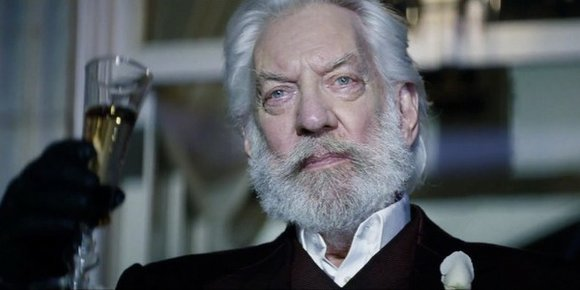 Perhaps it's partially due to the horror work he has done during his career, but Donald Sutherland has always had ...