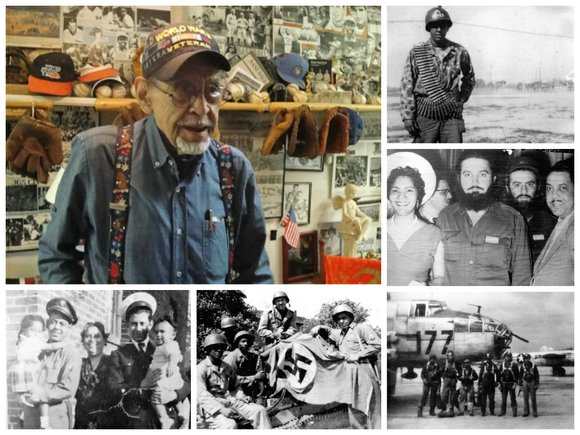 William S. Keyes is 93-years-old. He was a Washington, D.C. police officer, worked in the U.S. Postal Service, ran his ...
