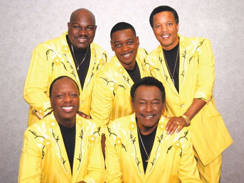 One of the biggest holiday events for Portland returns when the legendary Motown super stars, The Spinners headline the annual ...
