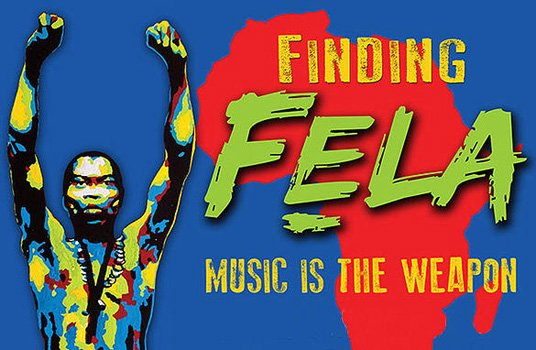 "The Afrikana Independent Film Festival is presenting the award-winning documentary ""Finding Fela"" next weekend at the Byrd Theatre in Carytown."