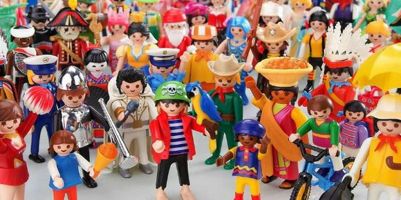 In a hardly surprising move, it has been announced that a Playmobil movie is currently in the works. Clearly a ...