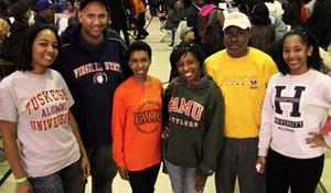 NYUL Black College Fair