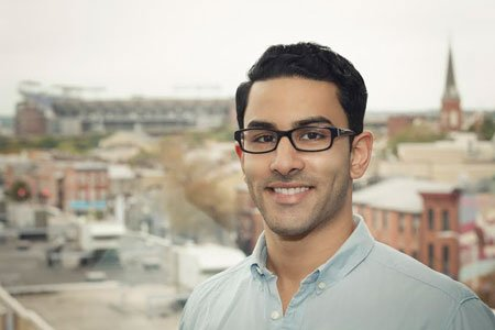 At the age of 28, Saad Alam approached his friend Steve Jokl and shared his idea for a new business. ...
