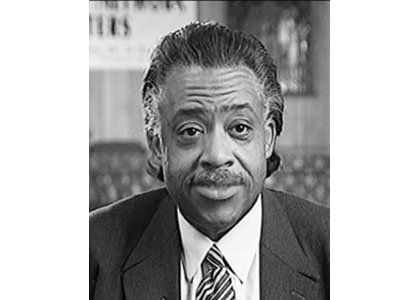 Reverend Al Sharpton and Baltimore community leaders will join Dr. Darron D. McKinney, Sr., pastor of Macedonia Baptist Church of ...
