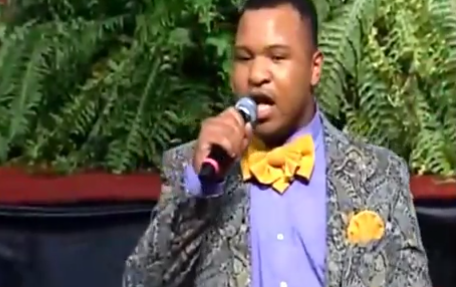 Andrew caldwell delivered from homosexuality and christianity
