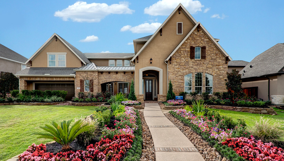 David weekley homes expands to nashville houston style for Piani casa ranch florida
