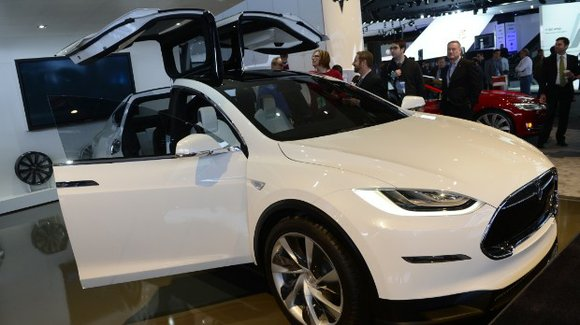 It's one more hit for the Model X, which has already been delayed by a few months. Jonas said in ...