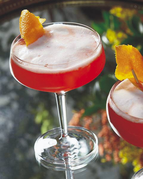 'Tis the season at Tommy Bahama! The iconic island lifestyle brand has crafted three new cocktails to help you celebrate ...