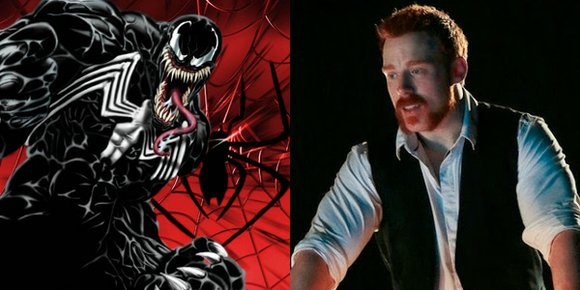 With the folks at Sony and writer/director/producer Alex Kurtzman currently prepping a Venom movie as part of the expanding Amazing ...