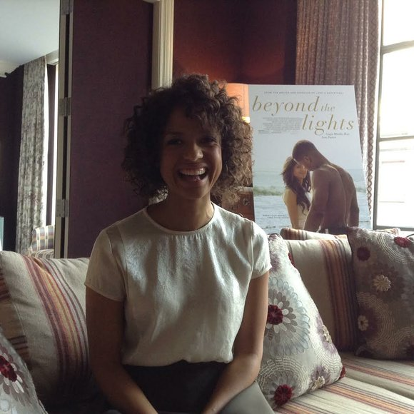 I was first introduced to Gugu Mbatha-Raw at the seventh annual Black Women in Hollywood press conference while covering the ...