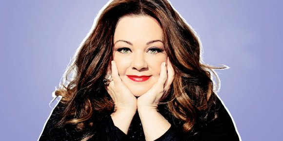 Since she broke through with Bridesmaids, Melissa McCarthy has been tearing it up with comedies like Identity Thief, The Heat, ...