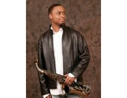 """Bilal Ali Productions presents Marcus Mitchell, renowned saxophonist at a Pre-Thanksgiving Customer Appreciation Night, entitled """"Sax in the City"""" on Saturday, November 22, 2014 at 8 p.m. at Best Western Ballroom located at 1800 Belmont Avenue in Windsor Mill, Maryland."""