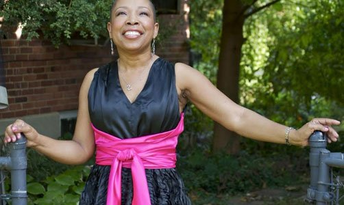 Marlene King does not consider herself a breast cancer survivor, but a breast cancer warrior. Since her breast cancer diagnosis ...
