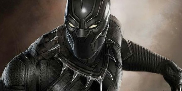 Chadwick Boseman may have recently won himself the coveted role of Black Panther in the Marvel Cinematic Universe, but the ...