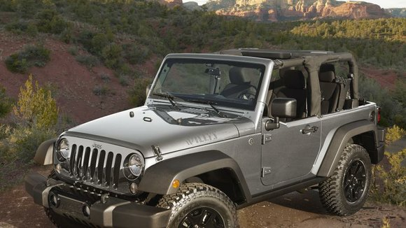 Fiat Chrysler Automobiles and Jeep won't discuss the details of the next-generation Wrangler. But in a filing this month with ...