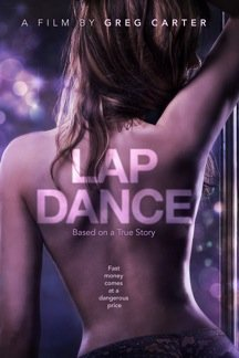 Greg Carter's latest feature film, 'Lap Dance', opens in theatres in Los Angeles, New York and Houston beginning December the ...