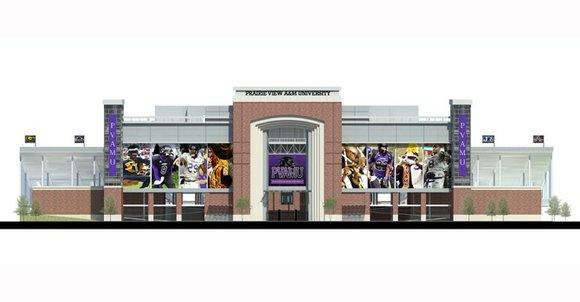 A $60 million Football Stadium & Athletic Field House project scope and budget was recently approved by the Texas A&M ...