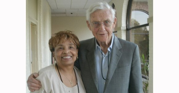Though many Whites were active in civil rights, few were as influential as John Doar, the legendary lawyer and civil ...