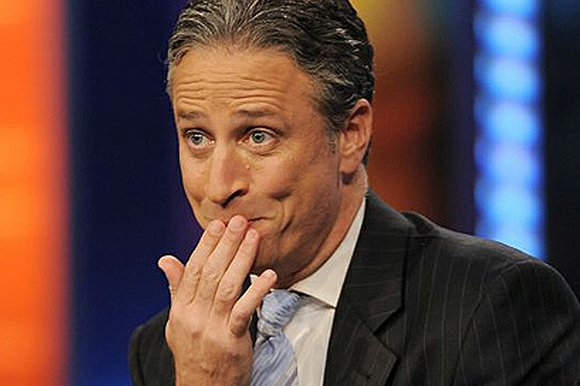 """Through his unique voice and vision, 'The Daily Show' has become a cultural touchstone for millions of fans and an ..."