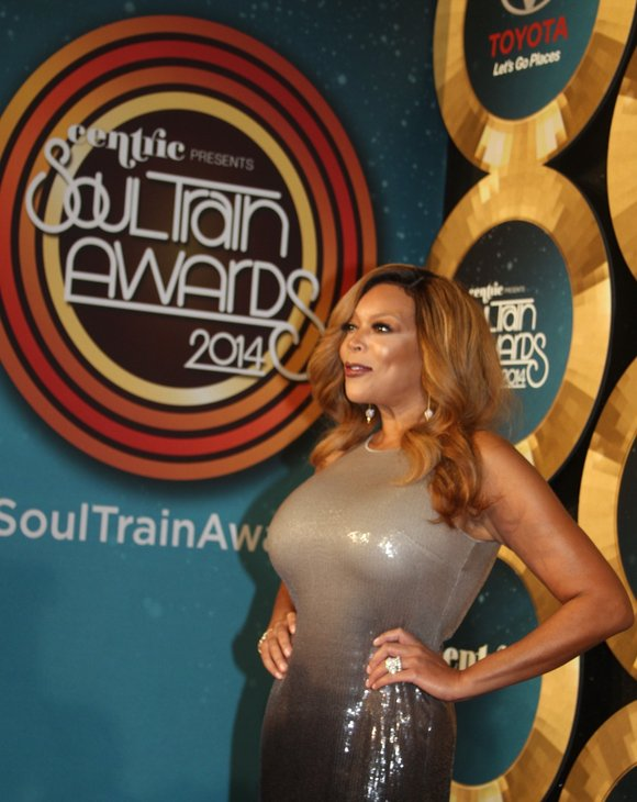 Wendy Williams is getting divorced.