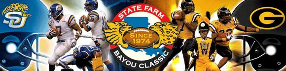 The Bayou Classic is in its 41's year, more than just a football game it has become an important part ...