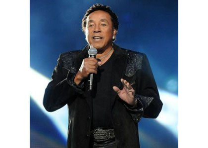 It's possible audiences will be treated to classical violins during Motown legend Smokey Robinson's upcoming concert at the Patricia and ...