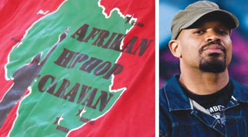 Mic Crenshaw, a Portland hip-hop performer, community activist and KBOO co-manager, embarked on a visit to Africa in November as ...
