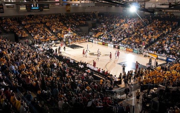 Virginia Commonwealth University basketball has lost its national ranking.