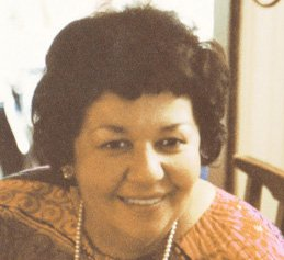 "Edythe Elizebeth ""Peggy"" Mitchell Smith came from a long line of trailblazers."