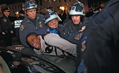 Image result for Police Officers Brutality