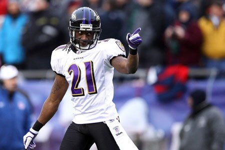 The Baltimore Ravens' veteran cornerback Lardarius Webb has truly been a man of community service during his time with the ...