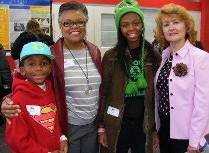 BCCC welcomed student science and math wizards and their variety of fascinating projects on Saturday, November 22, 2014 to the ...