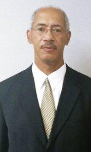 Joseph Preston