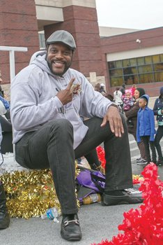Chad Coleman has traveled the world as a videographer for the U.S. Army and acted in dozens of films and ...
